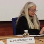 Anne Sisson Runyan