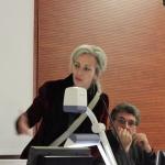Claudia Padovani